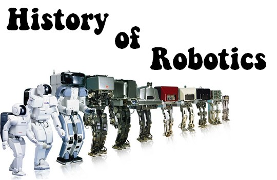 the history of robots History robotstxt was popularized with the advent of altavista, the first popular search engine about the standard if a site owner wishes to give instructions to.