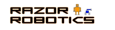 Razor Robotics, dedicated to robot education
