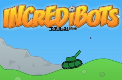 Incredibots 1