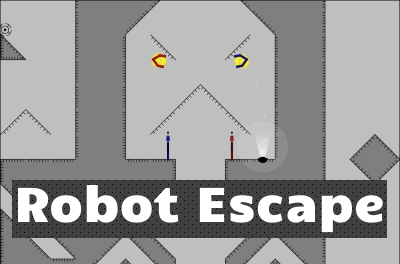 Robot Escape