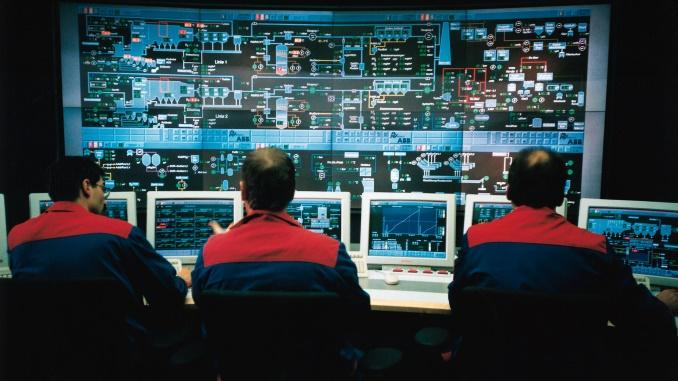 Advance control system