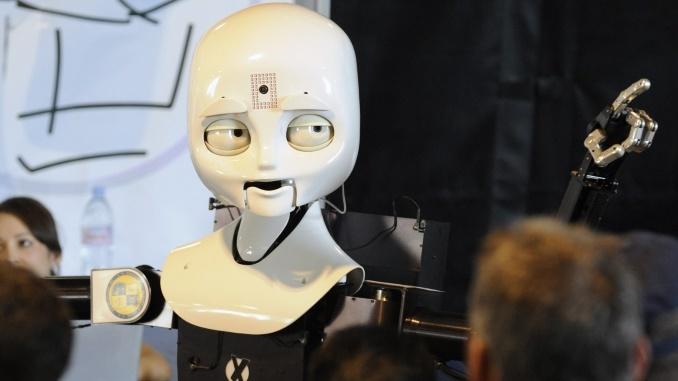 advanced robots razor robotics