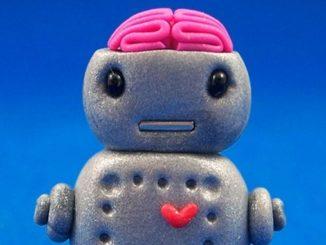 Robot brain