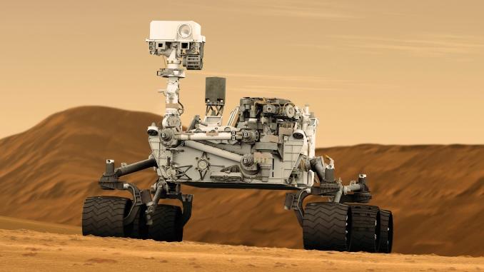 Robots In Space Razor Robotics
