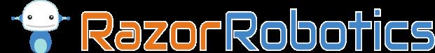 Razor Robotics Logo